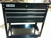 US GENERAL Torque Wrench TOOL BOX